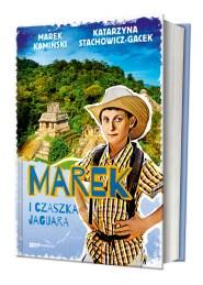 Śladami Majów, czyli jak być małym podróżnikiem