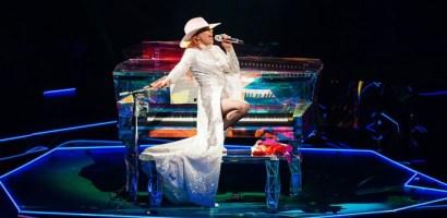 Najlepsze wydarzenia artystyczne i koncerty w  Los Angeles, USA w grudniu