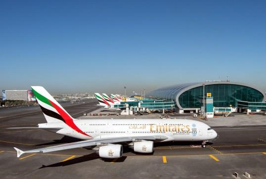 Promocyjne ceny biletów w globalnej wyprzedaży Emirates