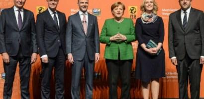 ITB Berlin – wiodące targi turystyczne oficjalnie rozpoczęte
