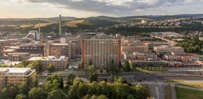 Perły funkcjonalizamu w Czechach