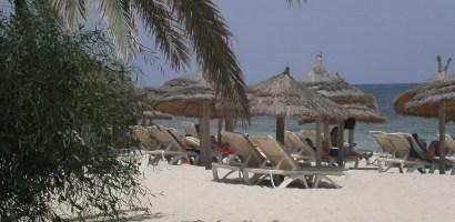 Tunezyjska Djerba Dream – galeria sztuki na wolnym powietrzu