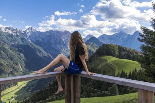 Słowenia, odwiedź ją raz i zapamiętaj na całe życie!
