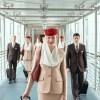 Linie Emirates znowu rekrutują