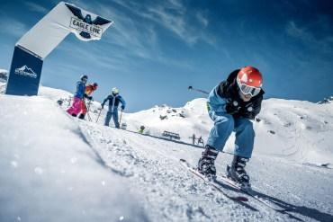 Nowe wyciągi narciarskie w Maiskogel, Kaprun (Austria)
