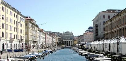 Friuli Wenecja Julijska – region Włoch położony najbliżej Polski, czeka na odkrycie