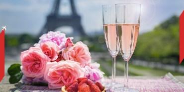 Promocja Air France i KLM na Walentynki tylko do 7-lutego
