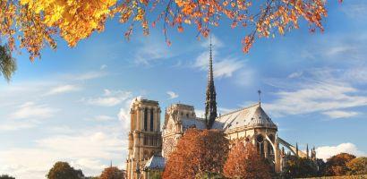 Francja odbuduje Notre Dame