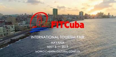 Targi turystyczne FitCuba w Hawanie