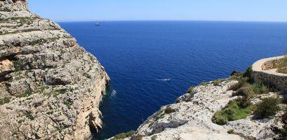 Malta na łonie natury