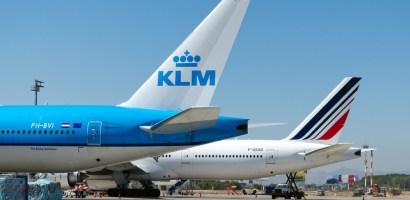 Nagroda dla Grupy Air France-KLM