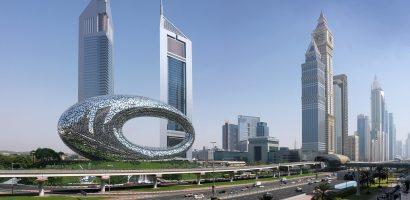 Dubaj, nowości w 2020 roku