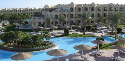 Hotele na Bliskim Wschodzie i w Afryce Północnej odnotowały mniejszy wzrost zysków