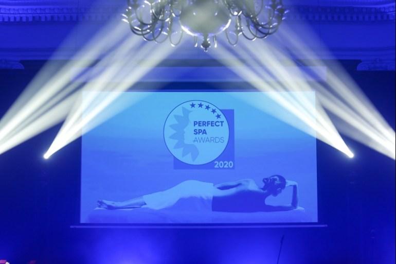 Polskie Oskary SPA i Wellness – Konkurs Perfect SPA Awards rozstrzygnięty!