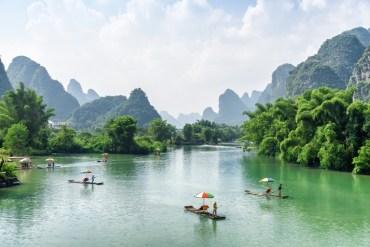 Turystyka w dobie zagrożeń cywilizacyjnych. Jak zmienia się podróżowanie?