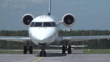 Ruch lotniczy w Polsce spadł o prawie 90 proc. Przed końcem maja większość przewoźników na świecie może ogłosić bankructwo