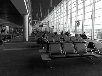 Lotniska gotowe na przyjęcie pierwszych pasażerów