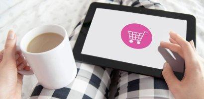 Handel w sieci ratuje sklepy