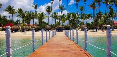 Republika Dominikańska reaktywuje turystykę