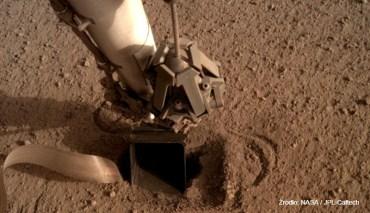 Polacy eksplorują powierzchnię Marsa