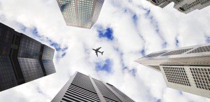 Niepewność hamuje odmrażanie transportu lotniczego