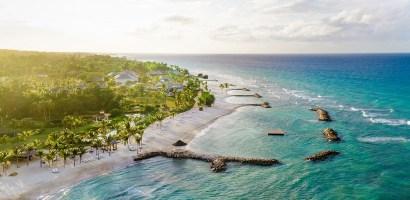 Najlepsze hotele all-inclusive na Karaibach