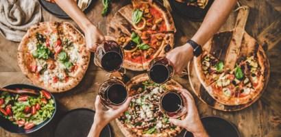 Międzynarodowy Dzień Pizzy, ulubionego dania Polaków