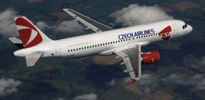 Czeskie linie lotnicze zwolnią wszystkich pracowników
