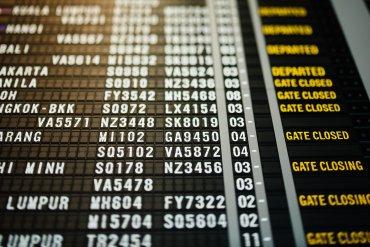 Nowoczesne technologie analityczne w logistyce lotniczej