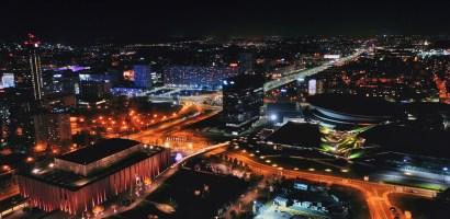 Katowicka Specjalna Strefa Ekonomiczna hubem elektromobilności