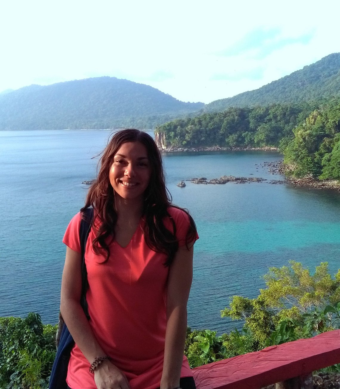 Weh Island Indonesia diving Asia