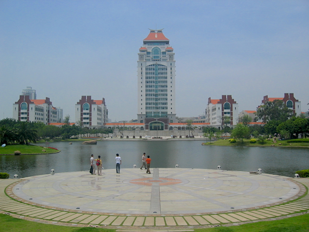 Learn Chinese in China: a list of the universities with language programs