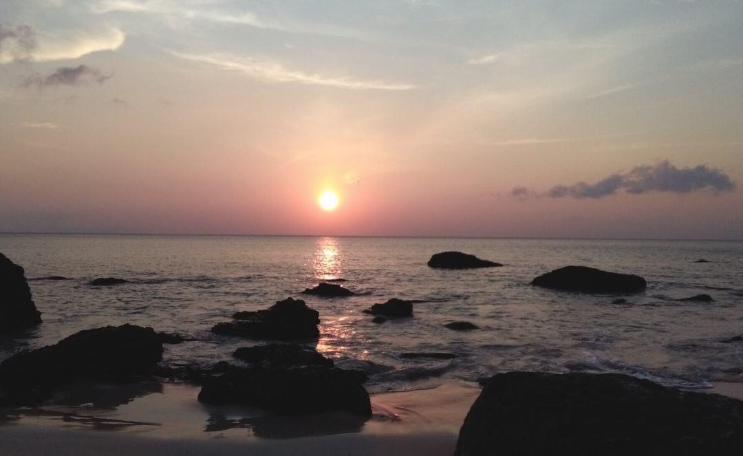 pulau weh island beach