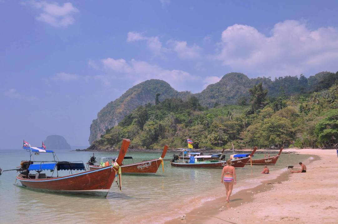 thailand off the beaten track