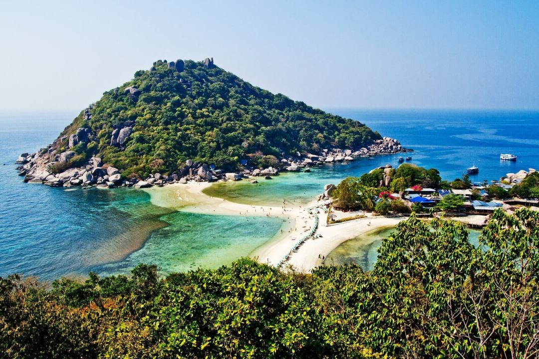 thailand off the beaten track island