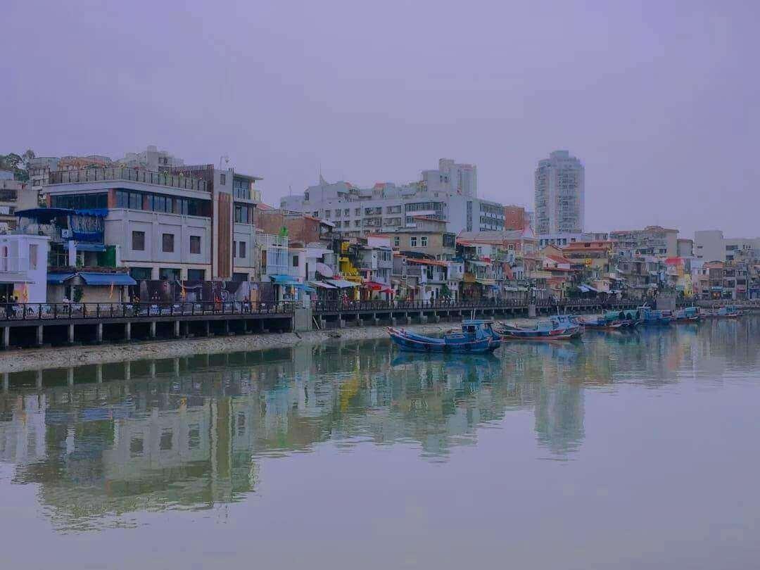 xiamen city travel guide