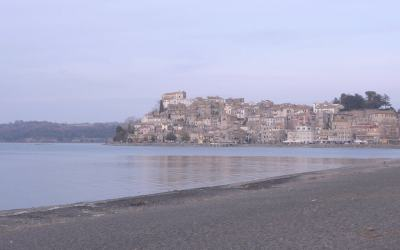 Anguillara Sabazia guide: what to do, eat, and see on your trip