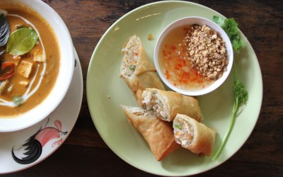 The most delicious southeast Asian food you should know about