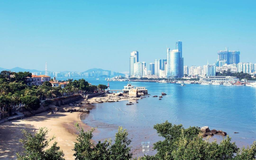Best things to do in Xiamen City in China: experience the city like a local