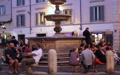 Monti, Rome: a guide to the district's cultural, gastronomical, and historical highlights