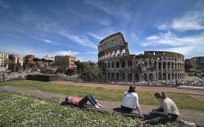 Rome bucket list: 16 experiences you should have on your trip