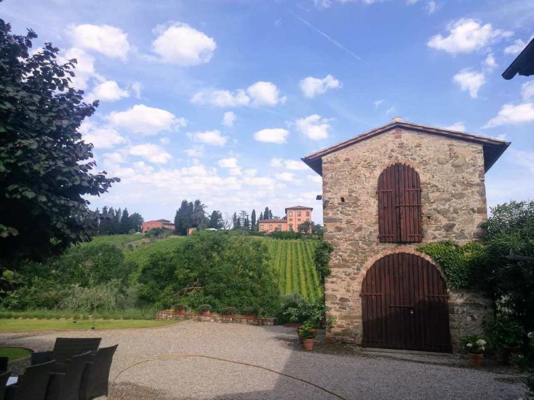 tuscany from rome wine tour