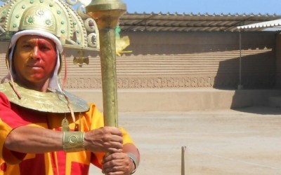 Before the Incas – Chan Chan and the Chimú Kingdom of Peru