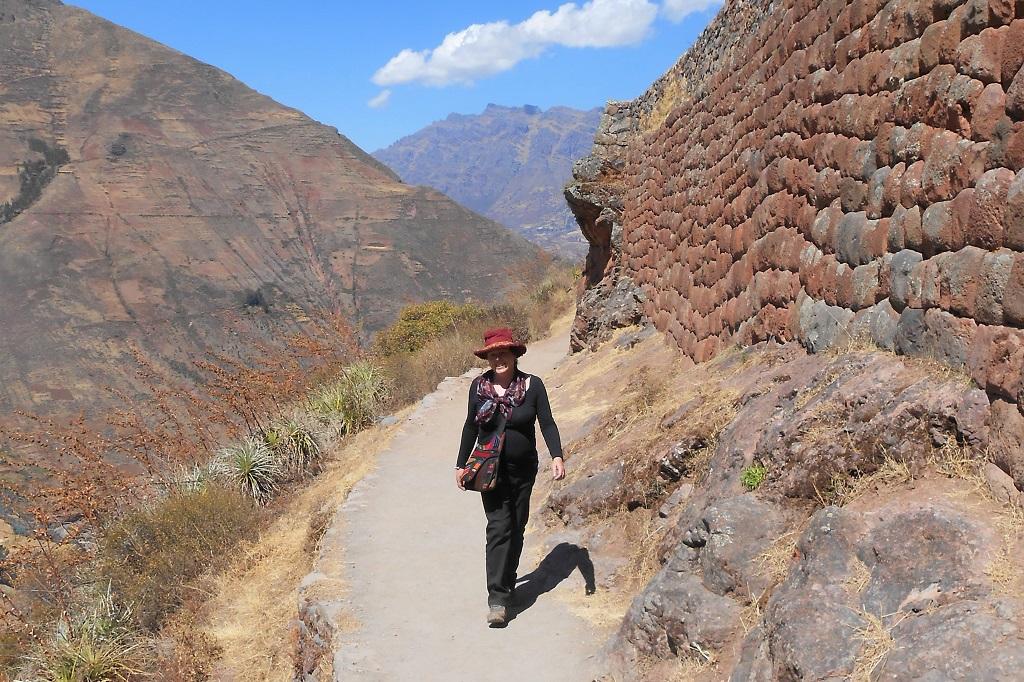 Sacred Valley, Peru, South America