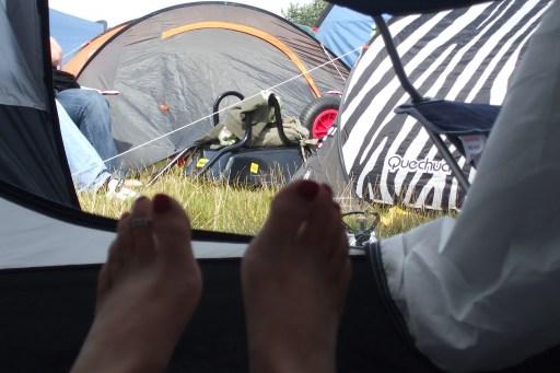 FeetView