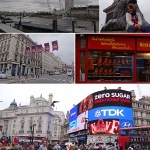 One great day in London – Part One