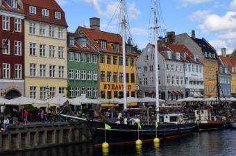 Copenhagen Travel Tips