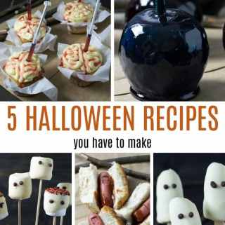 5 Halloween recipes you have to make | Travel Cook Tell