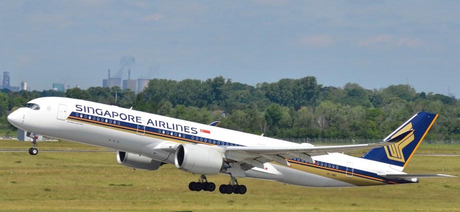 Singapore Airlines Enhances Customer Wellness On World's Longest Flights In New Partnership With Golden Door