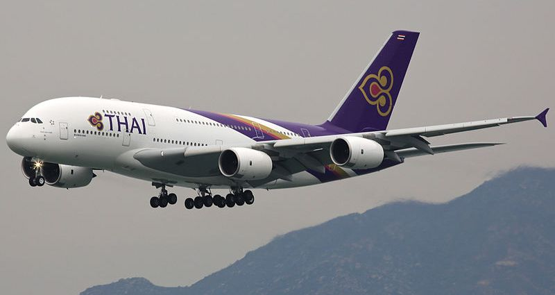 Thailand Domestic Air Travel Updates in October 2021